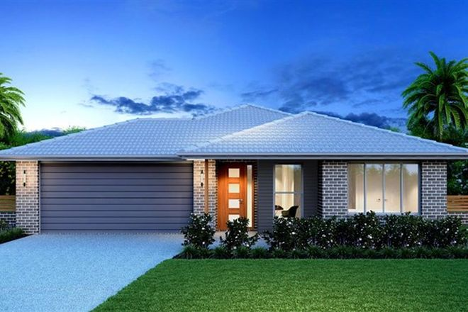 Picture of Lot 1415 Lacebark Drive, FOREST HILL NSW 2651