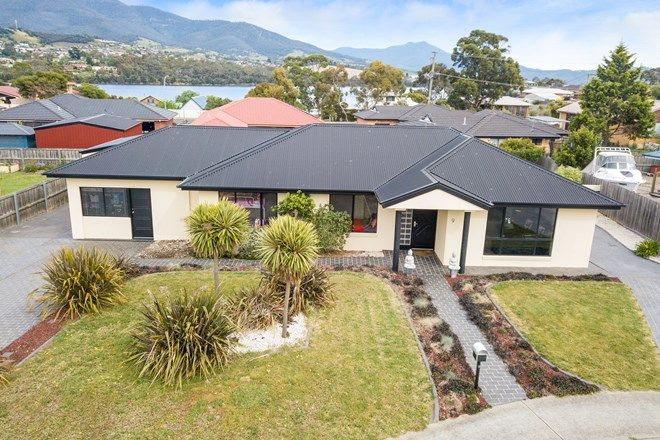 Picture of 9 Coghlan Court, OLD BEACH TAS 7017