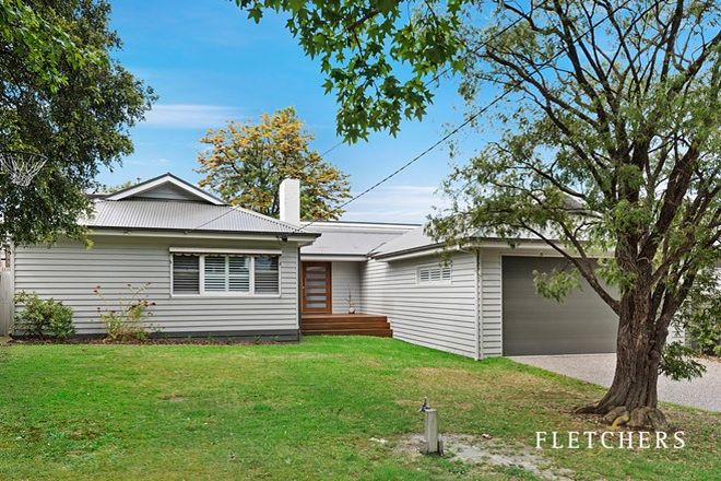 Picture of 11 Inez Avenue, RINGWOOD VIC 3134