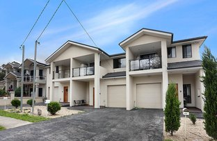 Picture of 45A Foxlow Street, Canley Heights NSW 2166