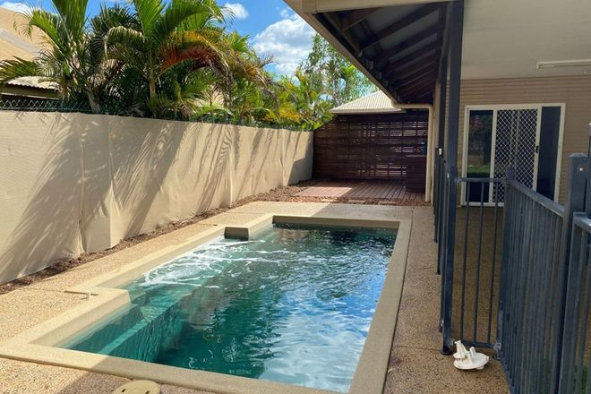 Picture of 11 Monash Court, DURACK NT 0830