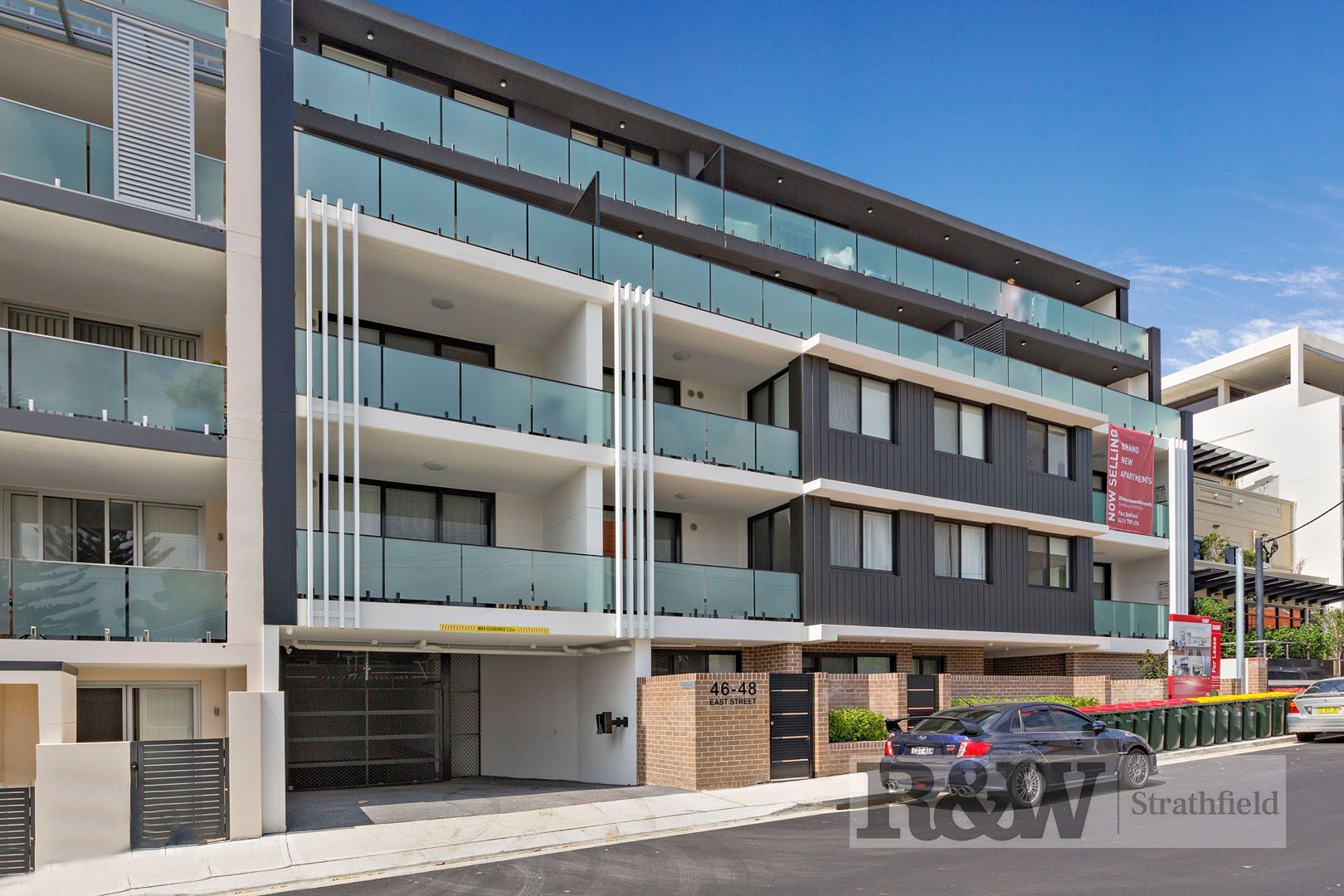 46-48 EAST STREET, Five Dock NSW 2046, Image 0