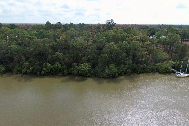 Picture of 3 Dundathu Road, DUNDATHU QLD 4650