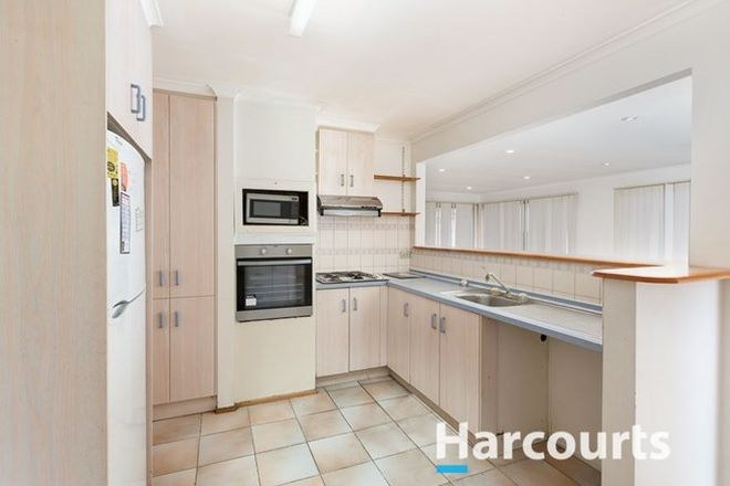 Picture of 1 Enoch Rise, HALLAM VIC 3803