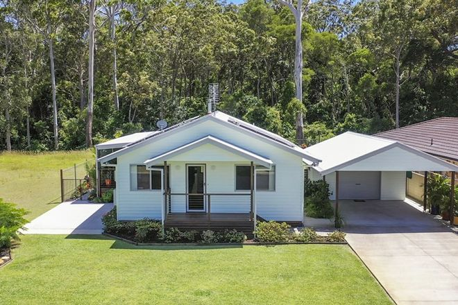 Picture of 72 Sovereign Street, ILUKA NSW 2466