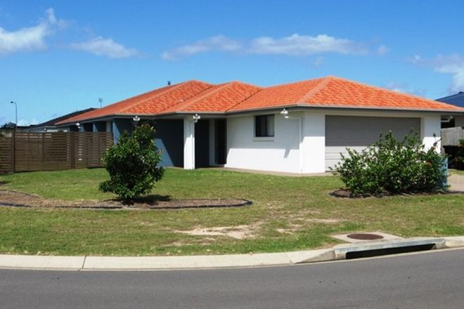 Picture of 2 Fishburn Way, ELI WATERS QLD 4655