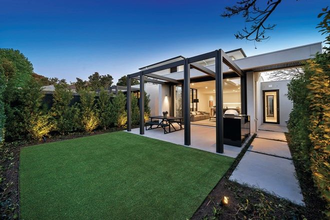 Picture of 97a Linacre Road, HAMPTON VIC 3188