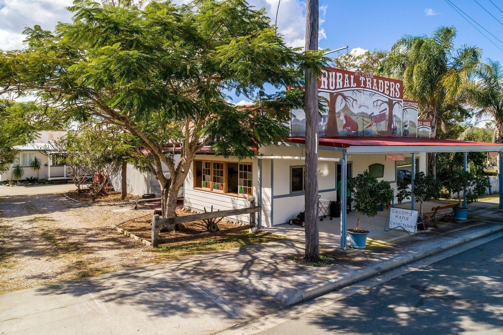 16 Bligh Street, Kilkivan QLD 4600, Image 1