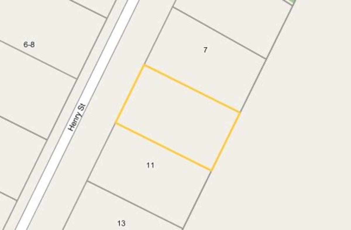 Lot 9 Henry Street, Karumba QLD 4891, Image 1