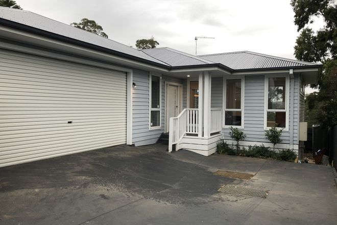 Picture of 2/37 Wood Street, DROUIN VIC 3818