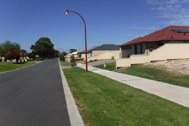 Picture of Lot 118, Bocker Street, DARDANUP WA 6236