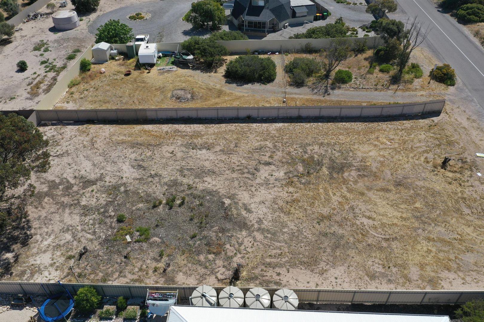 1 Parsons Beach  Road, Parsons Beach SA 5575, Image 1