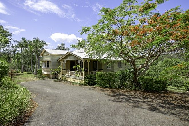 Picture of 50 Burnside Road, PERWILLOWEN QLD 4560