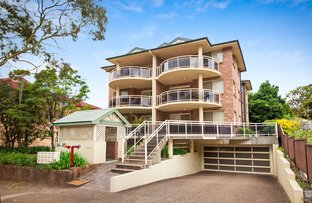 Picture of 4/34-36 Auburn Street, Sutherland NSW 2232