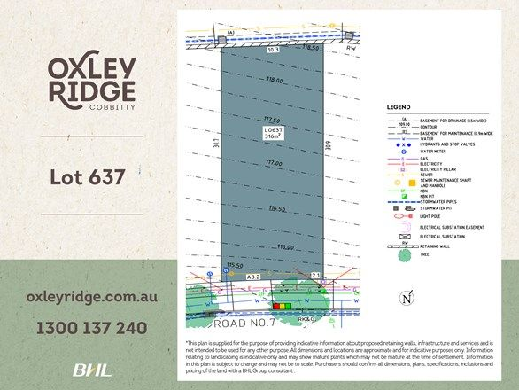 Picture of Lot 637 Oxley Ridge, Cobbitty