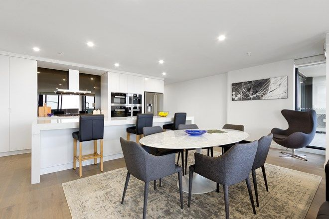 Picture of 600 DONCASTER ROAD, DONCASTER, VIC 3108