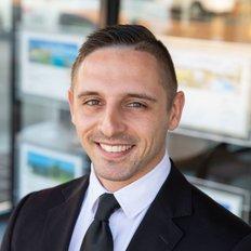 Michael Nardi, Sales representative