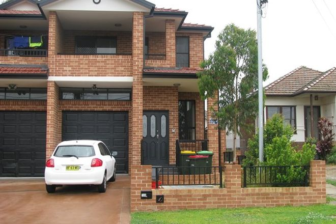 Picture of 144 Robertson Street, GUILDFORD NSW 2161
