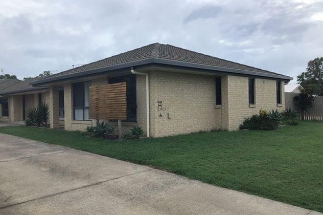 Picture of 1/62 Pembridge Circuit, URRAWEEN QLD 4655