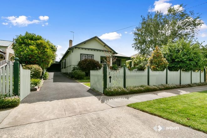 Picture of 65 Loch Park Road, TRARALGON VIC 3844