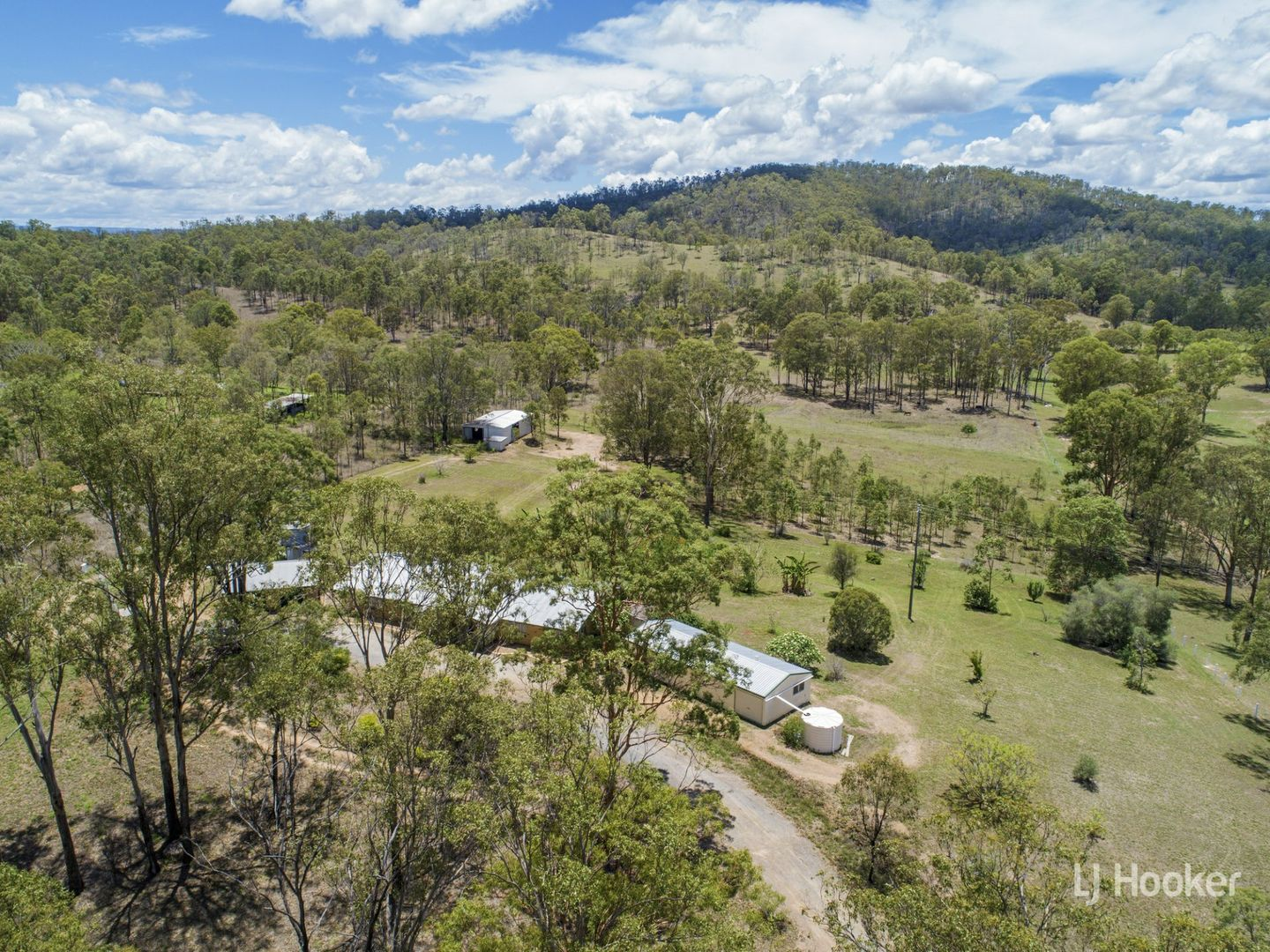 672 Esk Crows Nest Road, Biarra QLD 4313, Image 1