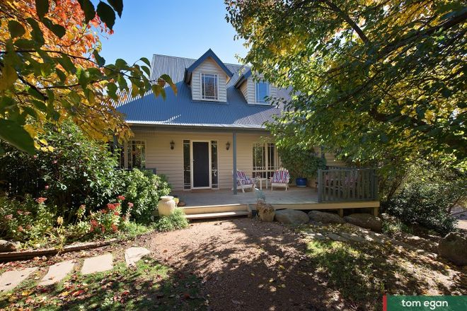 Picture of 63 Edward Staff Drive, KINGLAKE VIC 3763