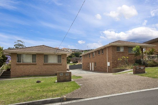 Picture of 1/320-322 Flagstaff Road, LAKE HEIGHTS NSW 2502