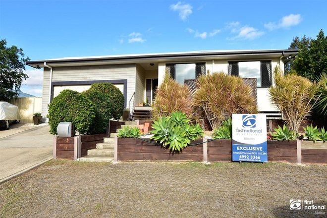 Picture of 18 Michael Drive, BILOELA QLD 4715