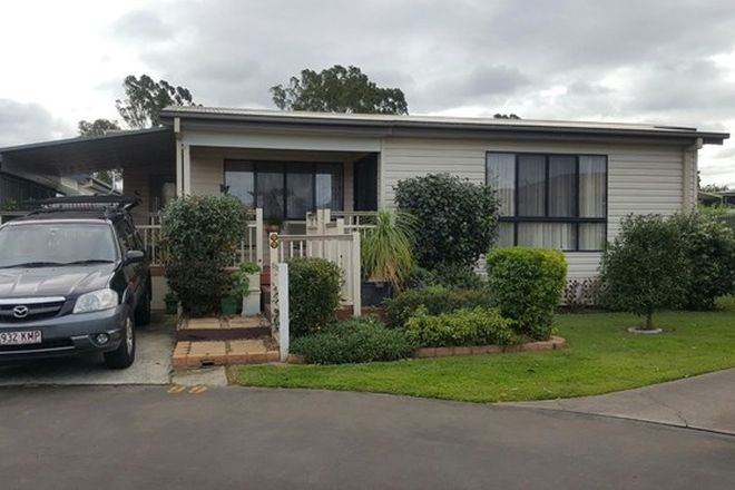 Picture of 99/213 Brisbane Terrace, GOODNA QLD 4300
