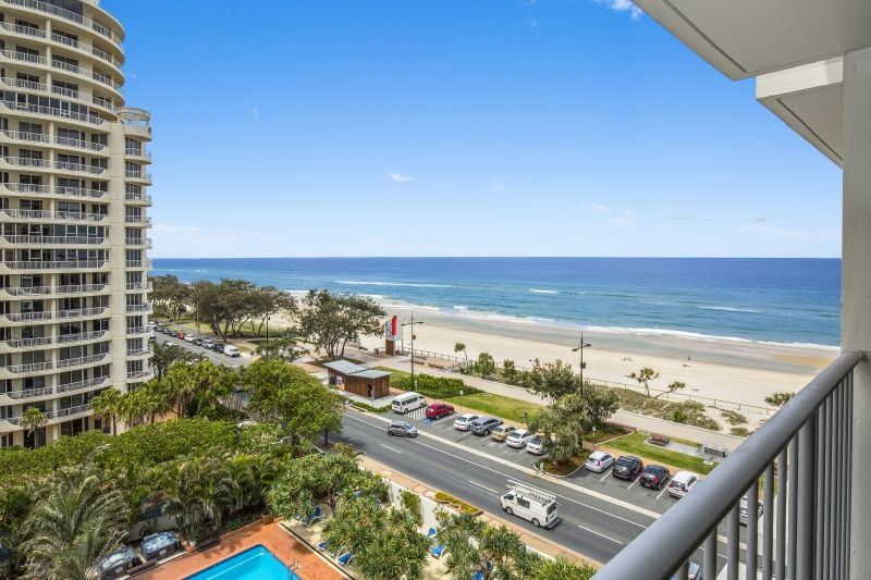 605/44-52 The Esplanade, Surfers Paradise QLD 4217, Image 0