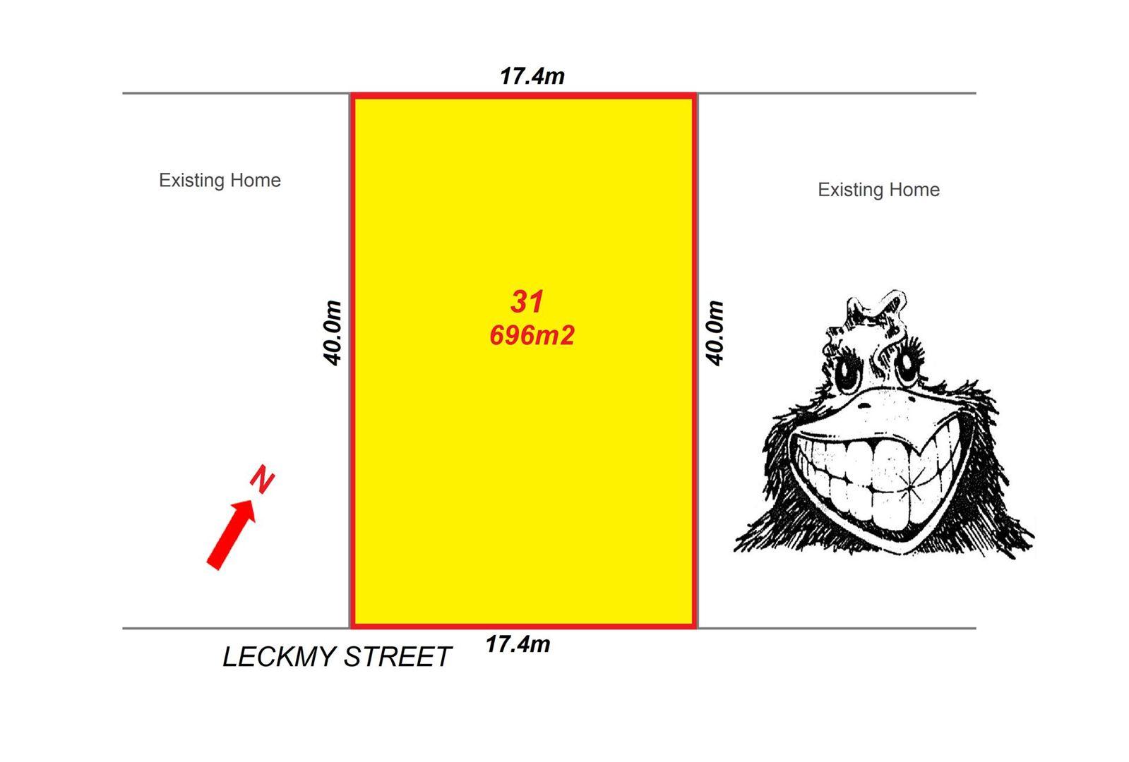 31 Leckmy Street, Ferny Grove QLD 4055, Image 0