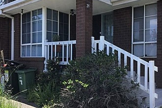 Picture of 21 Tarcoola Avenue, MEADOW HEIGHTS VIC 3048