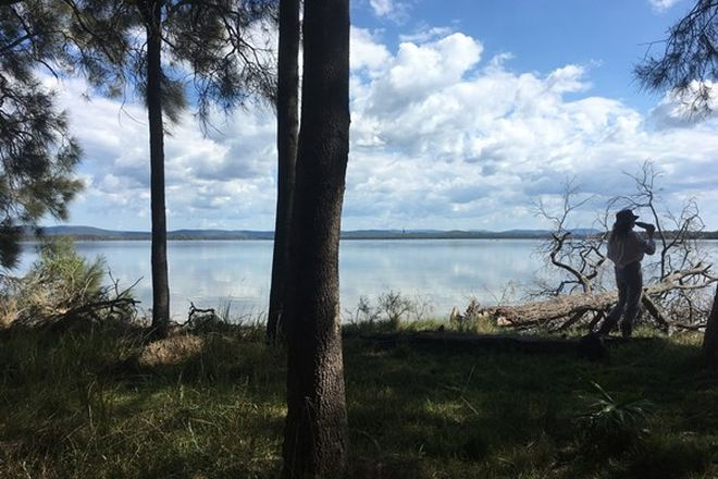 Picture of Lot 50 The Lakes Way, FORSTER KEYS NSW 2428