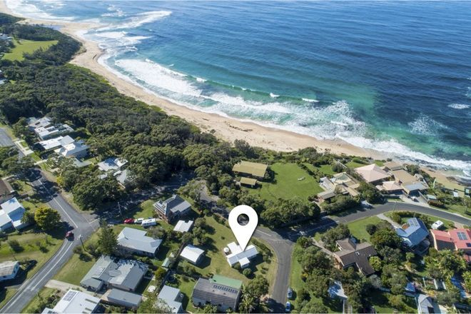 Picture of 1 Moolianga Road, BERRARA NSW 2540