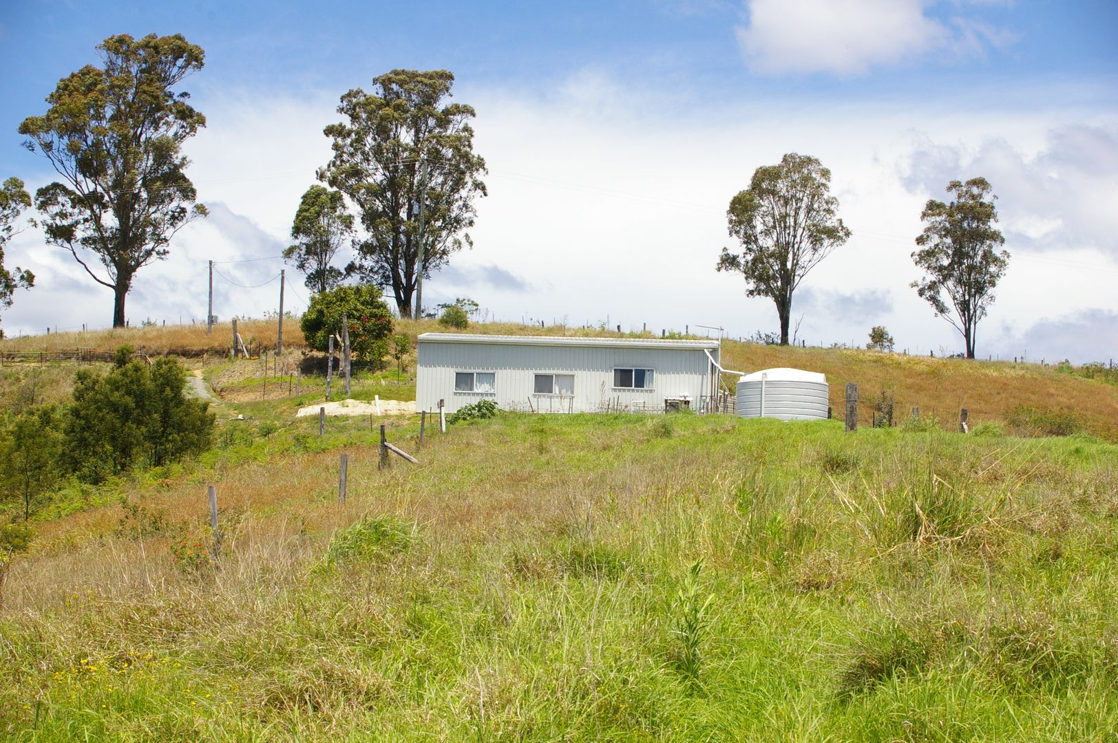 Lot 1,2,3/802 Bakers Creek Rd, Taylors Arm NSW 2447, Image 2
