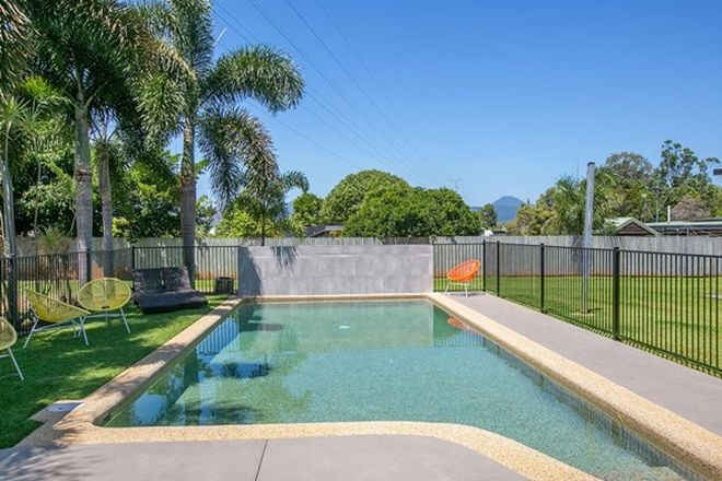 Picture of 82-84 Toogood Road, WOREE QLD 4868