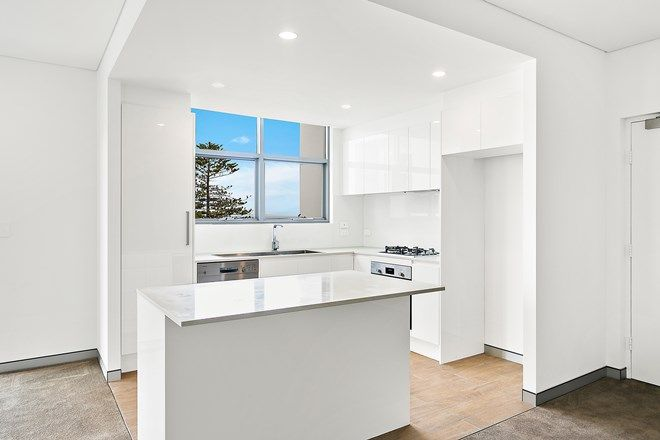 Picture of A402/24 Kembla Street, WOLLONGONG NSW 2500