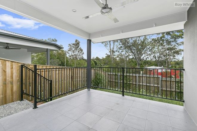 Picture of 2/47 Christie Crescent, BELLBIRD PARK QLD 4300