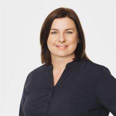 Marika Hart, Sales representative