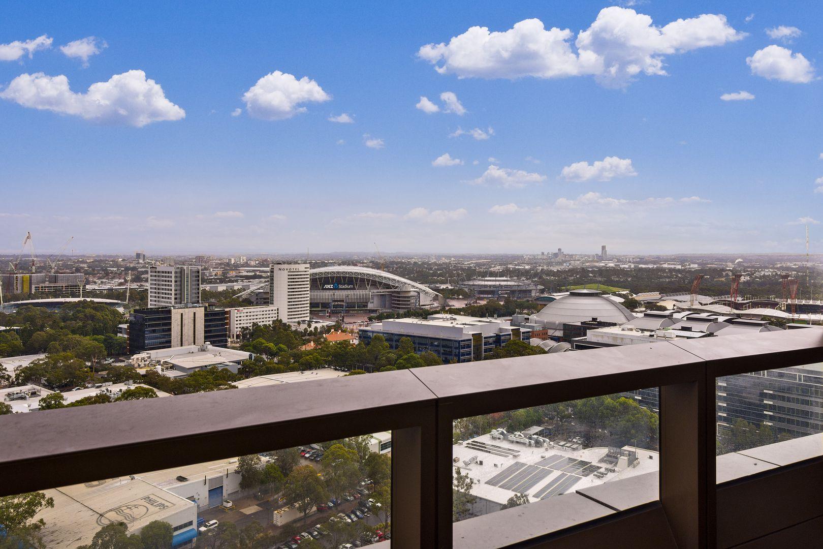 D2309/1 Australia Avenue, Sydney Olympic Park NSW 2127, Image 2