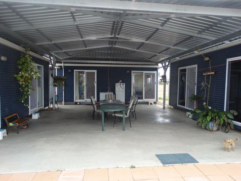 25 Acres Aerodrome Road, Chinchilla QLD 4413, Image 1