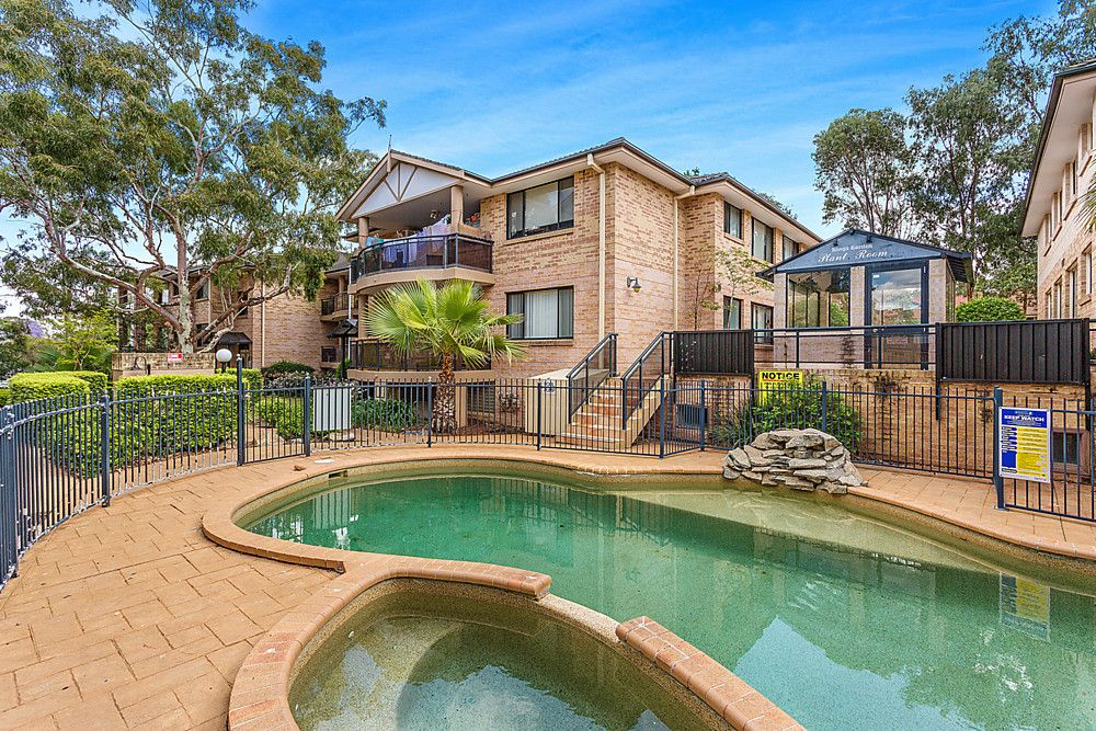 11/27 Addlestone Road, Merrylands NSW 2160, Image 0