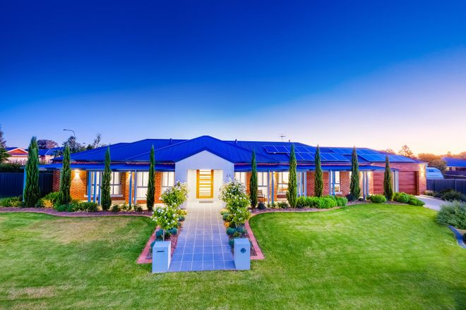 Picture of 46 Corriedale Court, THURGOONA NSW 2640
