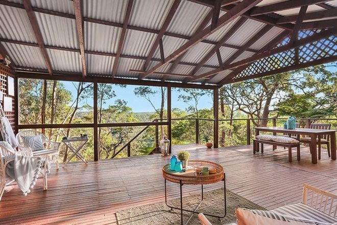 Picture of 29 Wymah Crescent, BEROWRA HEIGHTS NSW 2082