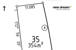 Picture of Lot 35/245 Croatia Avenue, Edmondson Park NSW 2174