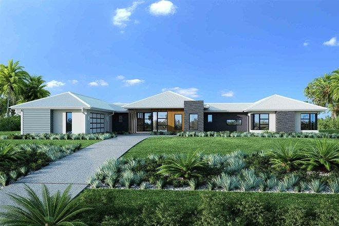 Picture of Lot 3, 312 Halcrows Road, GLENORIE NSW 2157