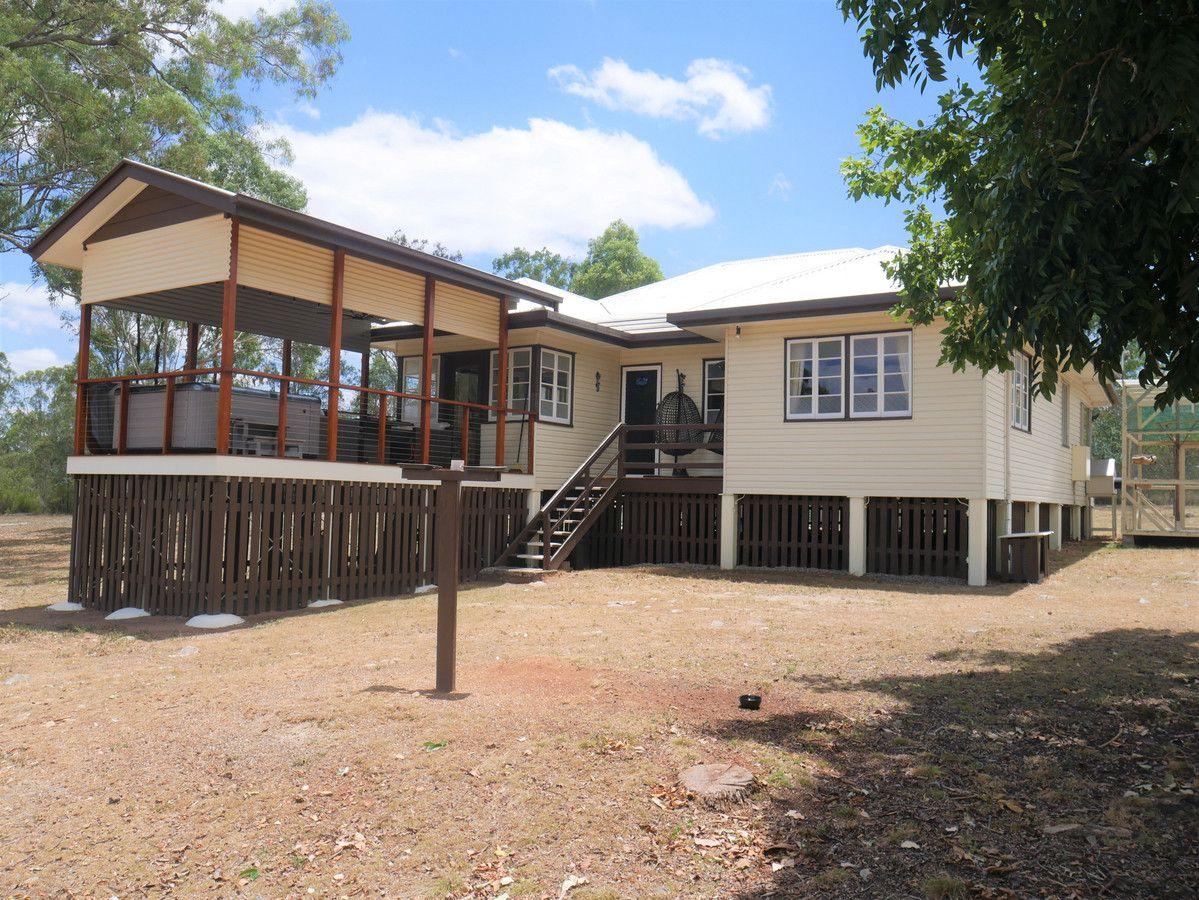 122 Allen Road, Nanango QLD 4615, Image 0