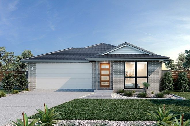 Picture of Lot #2013 Bamford Street, SMITHFIELD QLD 4878