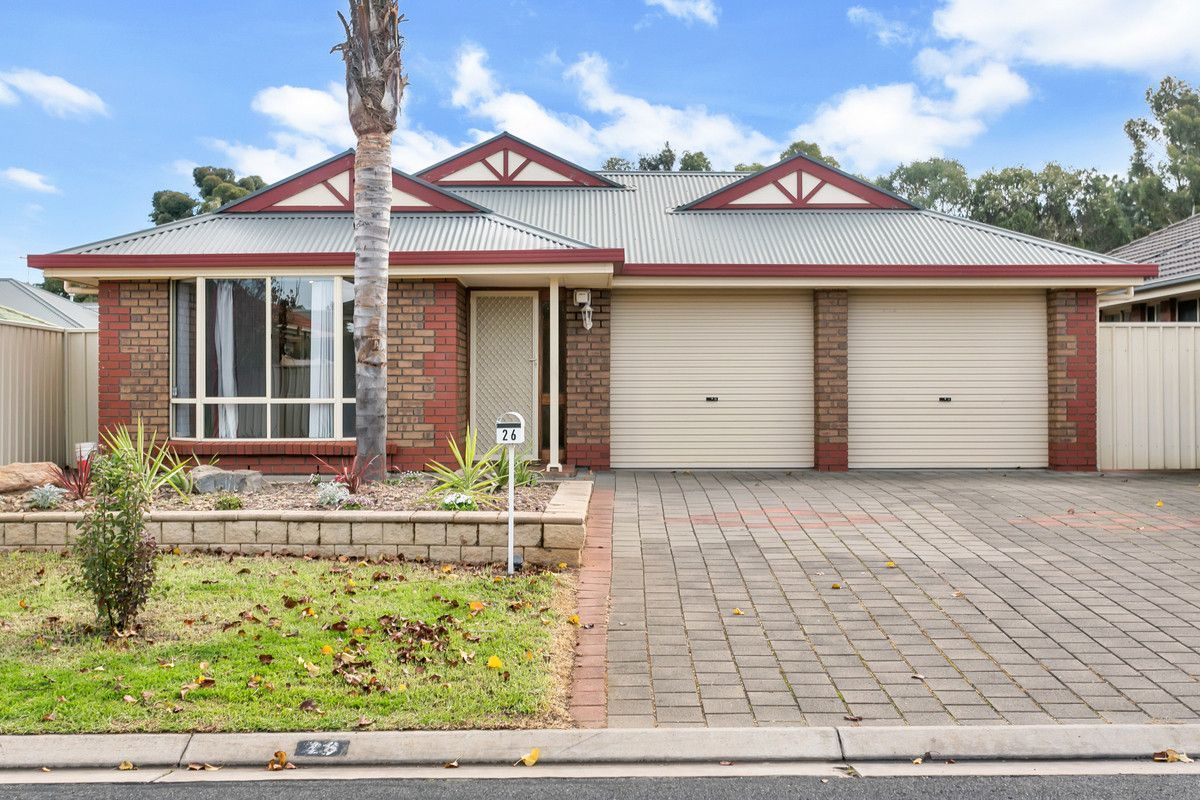 26 Howell Road, Parafield Gardens SA 5107, Image 0