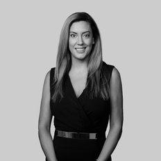 Alison Ringuet, Sales representative